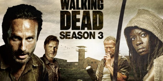 Comment regarder the walking dead saison 3 (la suite) depuis la France